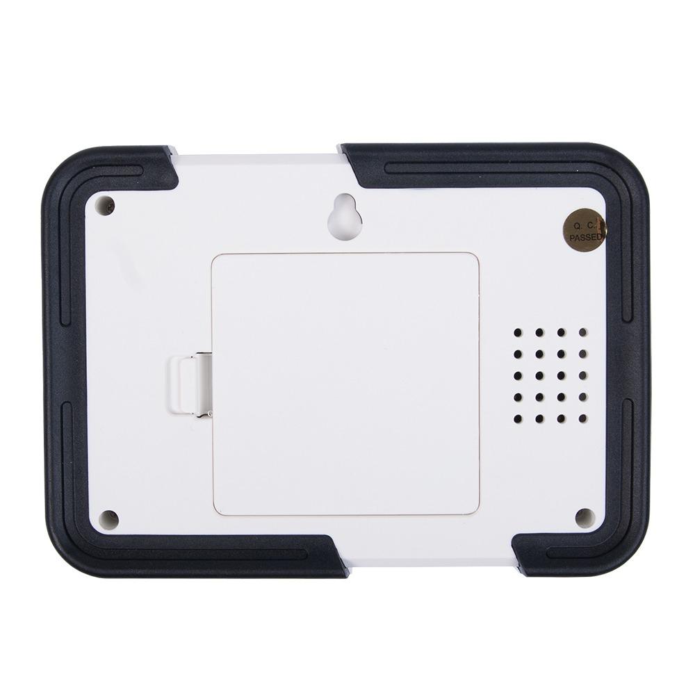 Детектор - сигналізатор CO2 - термогігрометр - логгер HT-2000 - 1