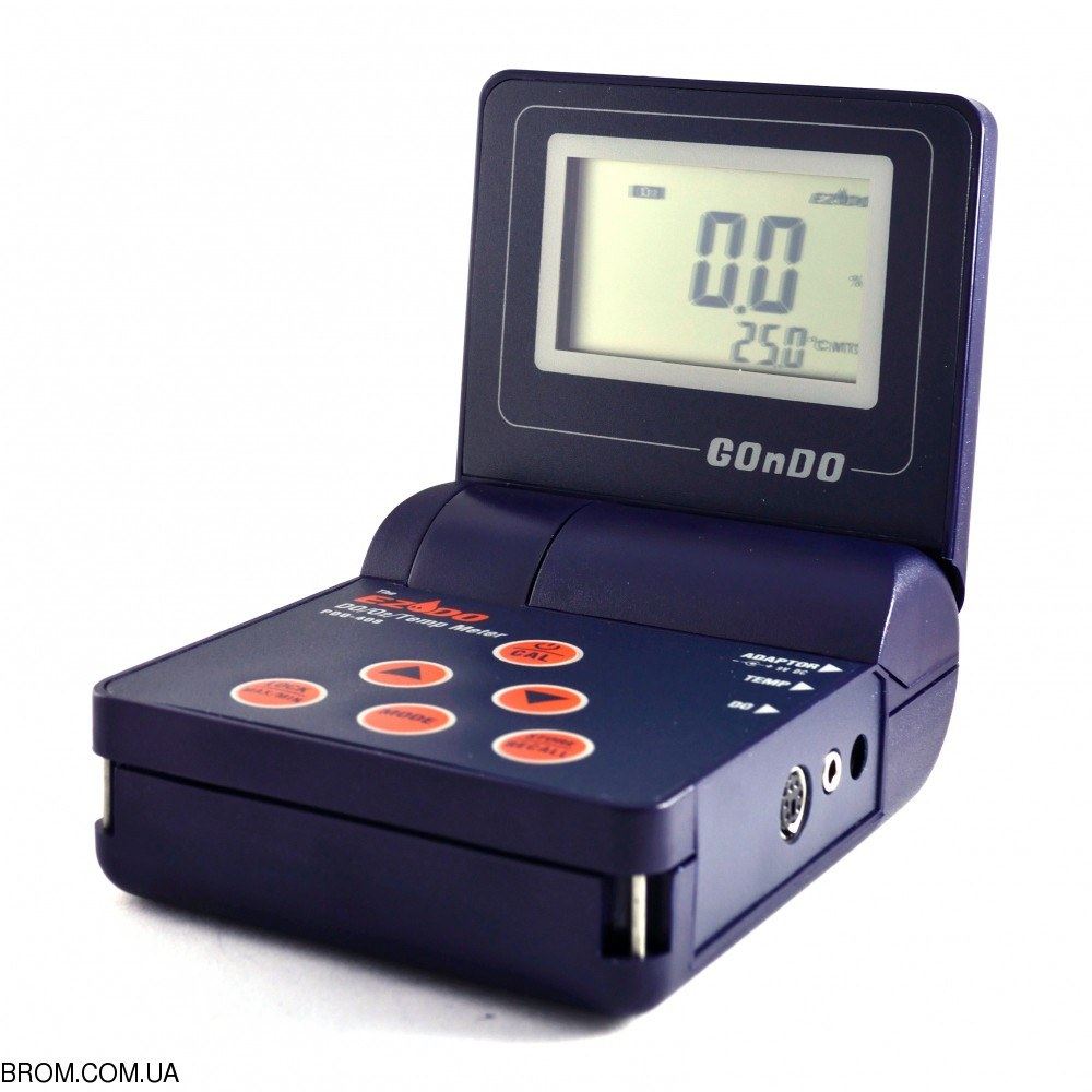 Оксиметр Ezodo PDO-408 - 3