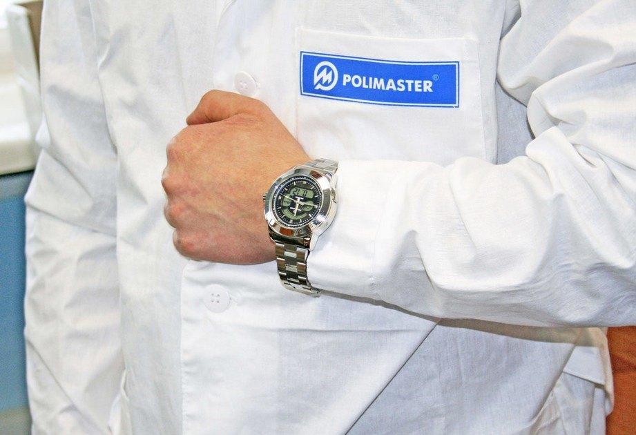 Сигналізатор-індикатор СИГ-РМ1208М, годинник з дозиметром - 2