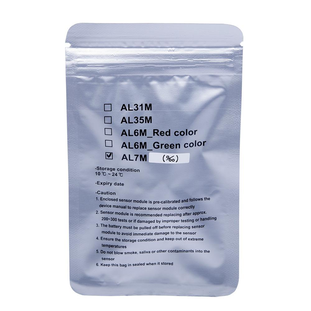 """Запасной сенсор """"AL7M"""" для алкотестера """"AL-7000"""" - 2"""