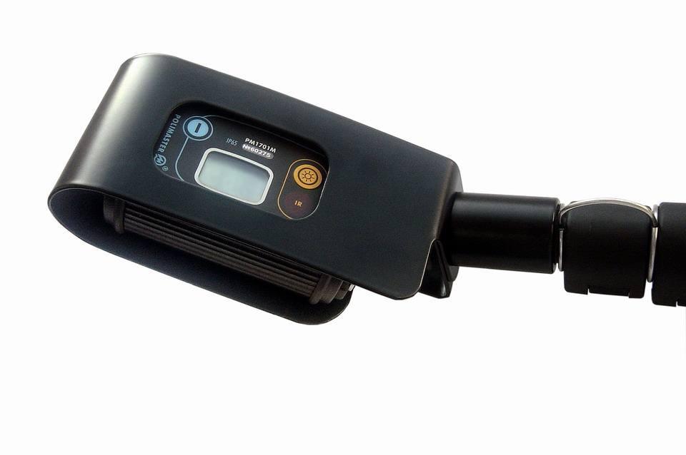 Вимірювач-сигналізатор пошуковий ІСП-РМ1701М - 1