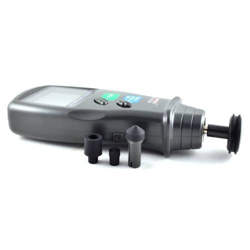 Тахометр контактный Walcom DT-2235A - 2