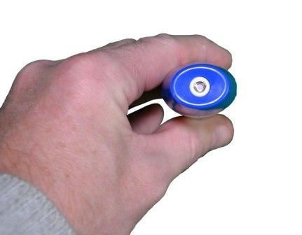 Инфракрасный медицинский термометр - пирометр W366  - 9