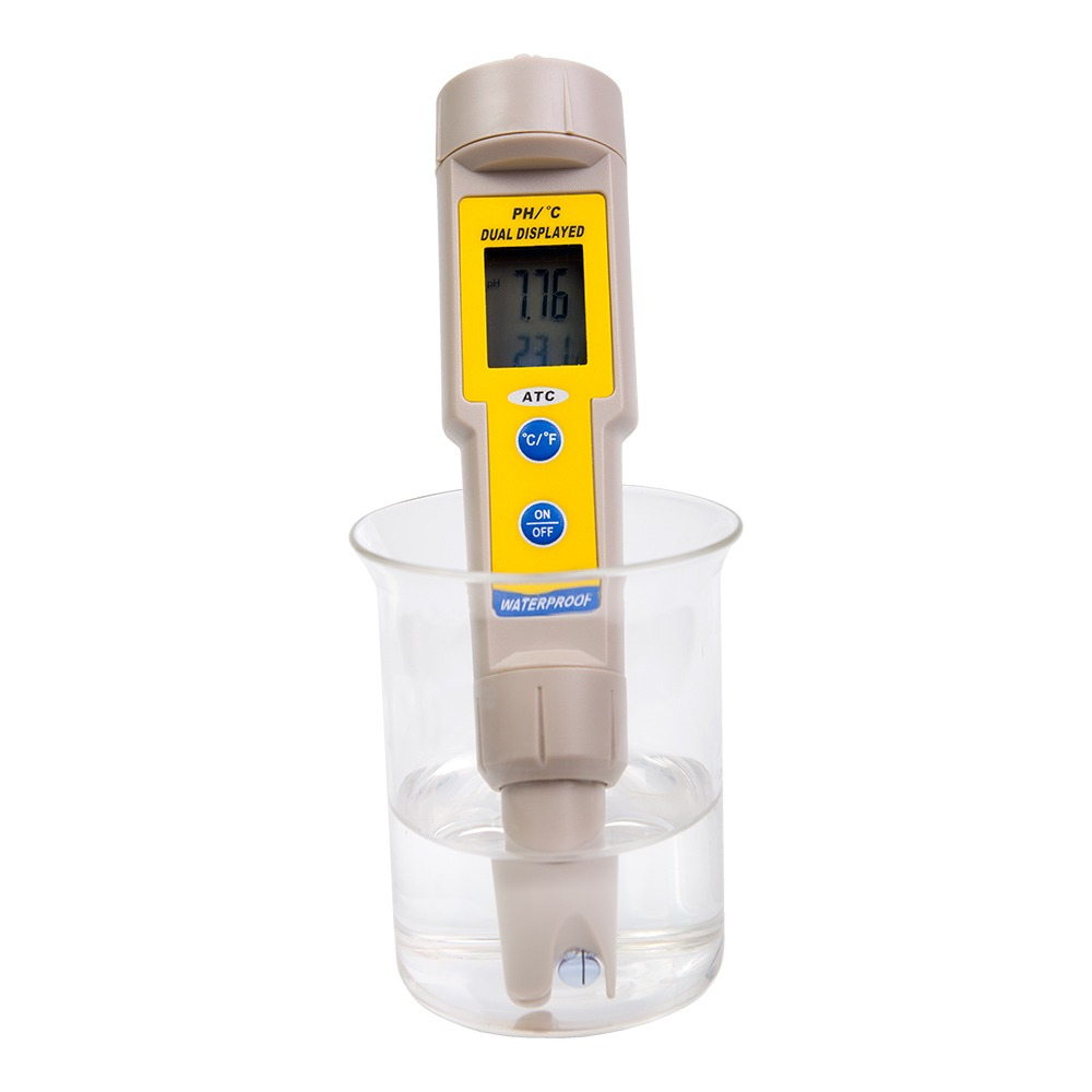pH-метр BROM pH-035 з АТС - 5