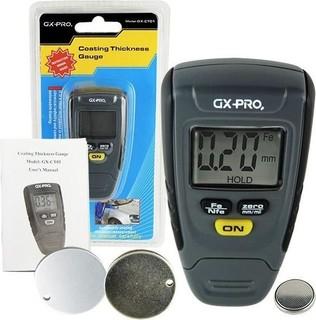 Цифровой толщиномер лакокрасочных покрытий RM760/GX-PRO - 1