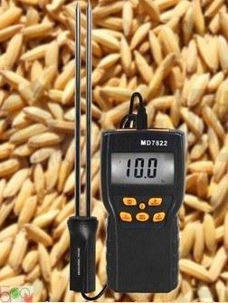 Переносний вологомір зерна MD-7822 - 4