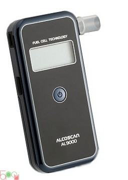 "Алкотестер ""Alcoscan AL-9000"" - 2"