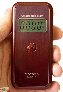 """Алкометр """"Alcoscan AL-9010"""" з принтером - 2"""