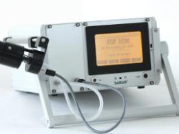 Монитор радона/торона и дочерних продуктов распада в свободных и агрегированных частицах аэрозолей EQF 3220 - 1