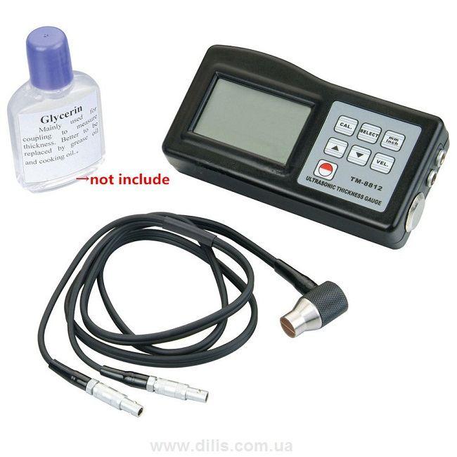 Датчик толщиномера Walcom TM-8812-sensor - 1
