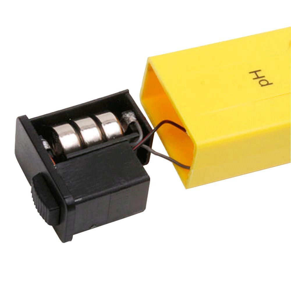 pH-метр BROM pH-009 (АТС) - 6