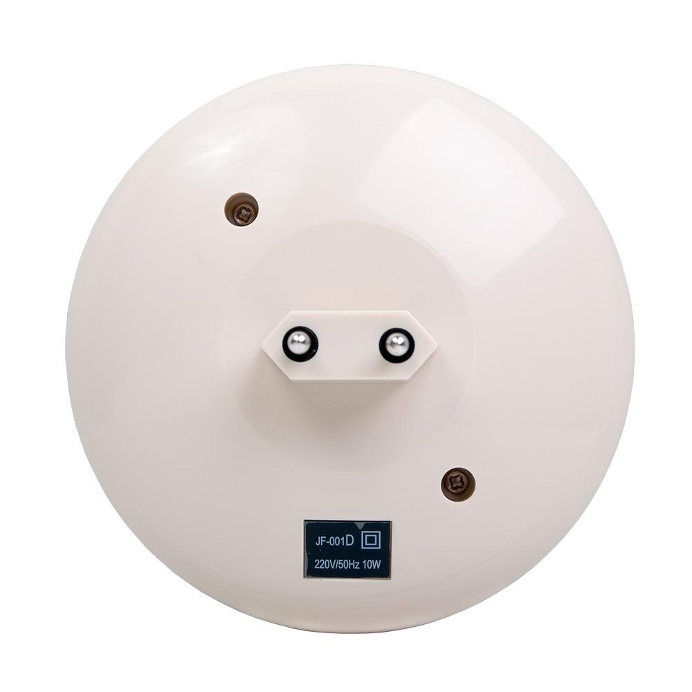 """Ультразвуковий та електромагнітний відлякувач гризунів """"JF-001D"""" - 1"""