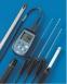 Термогігрометр НD-2301.0R - 1