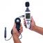 Многофункциональный измерительный прибор (5 в 1) FLUS ET-965 - 4