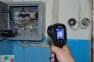 Инфракрасный тепловизор - пирометр FLIR TG165 (-25...380 ºС) - 7
