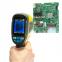 "Тепловизор - термографическая камера Xintest ""HT-02D"" (32x32, 2.4"", -20...300℃) - 6"