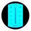 "Рефрактометр для сахара, СОЖ (0 ... 20% Brix) ""HT112ATC"" - 2"
